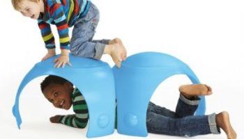 Indoorspielplatz für euer Kinderzimmer