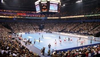 TV-Tipp: 12. Handball-Europameisterschaft der Herren