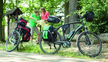 Pedelecs: Fahrräder mit Power
