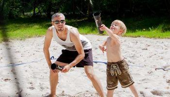 3 tolle Spielideen für euren Sommerurlaub