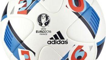 Fußball EM 2016: Heute Abend geht´s los!