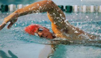 Heute geht es los: Schwimm-EM in London