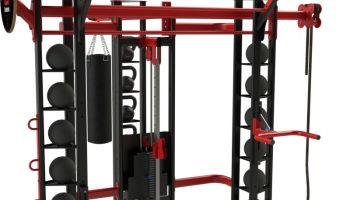 Mit Krafttraining zu schnell definierten Muskeln