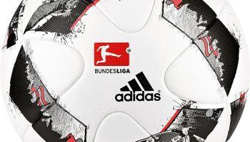 Pünktlich zum Bundesligabeginn: Der neue Torfabrik von Adidas