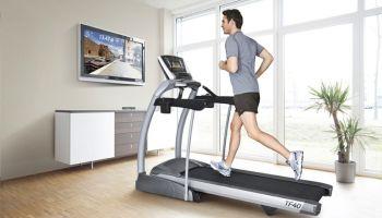 Horizon Fitness Passport: Training at its best!