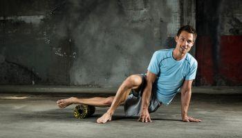 Faszien-Yoga: Für einen elastischen und flexiblen Körper