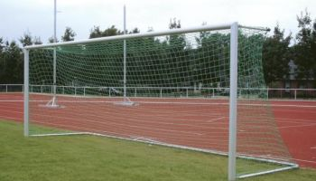 Sportplatzausstattung: Startklar für die nächste Saison