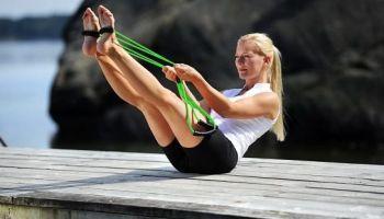 Pilates – das Körpertraining der besonderen Art!