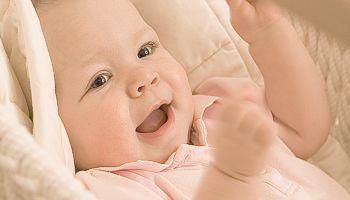 PEKIP: Frühförderung im Baby-Alter