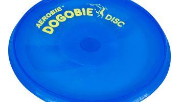 Dogobie Disc: Unser Schlechtwetter-Tipp für Hundebesitzer