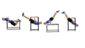 Neuheiten aus dem Fitnessbereich