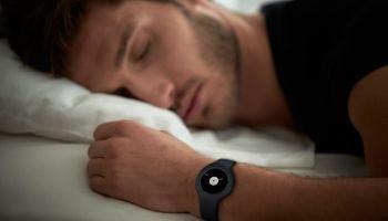 Die neue GO: Bewegungsmesser und Schlafanalyst