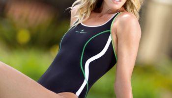 Größentabellen für Schwimmbekleidung