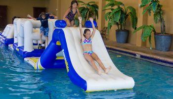Wasserrutschen für jedes Schwimmbad