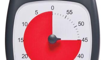 Zeit greifbar machen: Die Welt der Time Timer