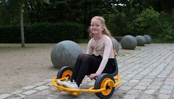 Rabo Kinderfahrzeuge