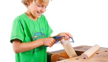 Bastelleisten: Unser Tipp für euren Werkunterricht