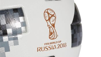 Fußball-WM 2018 - Nächste Woche geht