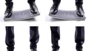 3 Tipps für mehr Ergonomie am Arbeitsplatz