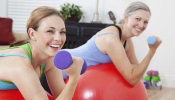 Gesundheitssport: Bringt mehr Bewegung in euer Leben