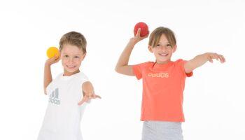 Abwurfspiele: Spielideen ohne Auf- und Abbauen
