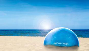 Beach Jumping: Der neue Turn-Trend für den Strand