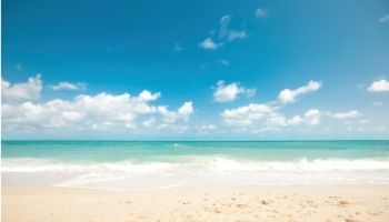 Beachsport: Activities am Strand