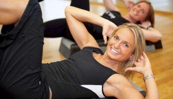 6 Übungen für einen starken Beckenboden