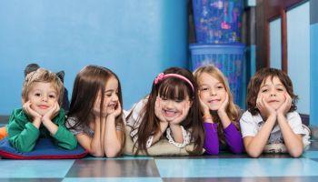 3 Top Bewegungsspiele zum Schulstart