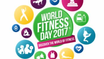 World Fitness Day in Frankfurt