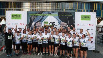 Sport-Thieme Team beim 11. Braunschweiger Firmenlauf
