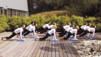 Entspannt fit werden: Die 3 neusten Yoga Trends