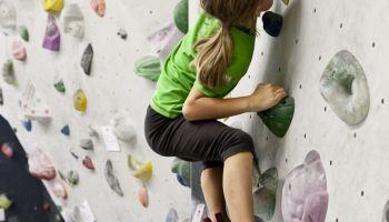 Boulderspiele: Spielideen für die Kletterwand