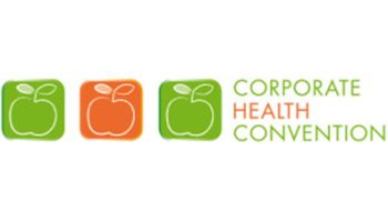 Corporate Health Convention 2013 in Stuttgart