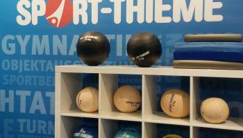 10 Sport-Thieme Balltipps für ein langes Ball-Leben