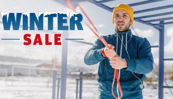 Winter Sale – Angebote zum Dahinschmelzen