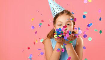 Faschingsspiele mit Abstand für Kita und Grundschule