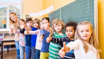 Die Gewinner des Gewinnspiel zum Welt-Lehrertages stehen fest