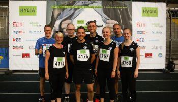 Sportlich unterwegs – Firmenlauf in Braunschweig
