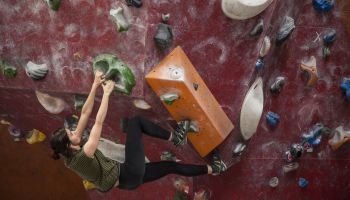 Akademie Spezial - Es lebe das Bouldern!