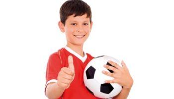 FUNiño: Fußballspaß für Feriencamp und Verein