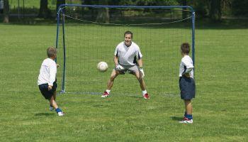 Top 5 Neuheiten für mehr Spaß beim Fußball-Training