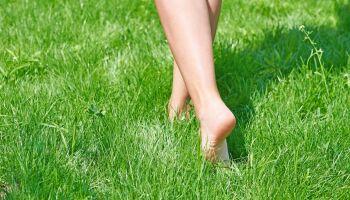 Fußgymnastik: Übungen für fitte Füße