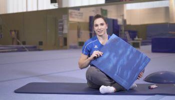 Jetzt mitmachen und gewinnen: Das Sophie Scheder Gewinnspiel bei Sport-Thieme