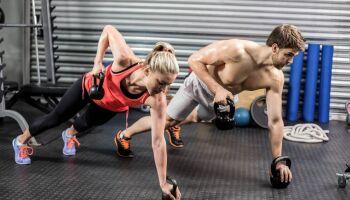 Hantel Übungen: Workout-Ideen für alle Hantelarten