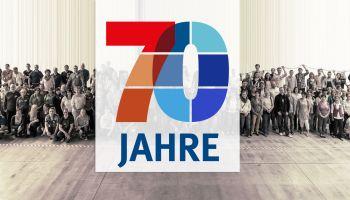 70 Jahre Sport-Thieme: Der neue Katalog ist da!