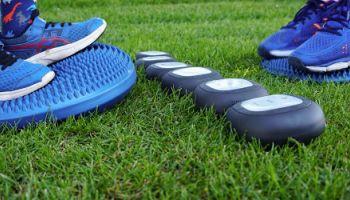 Interaktives Trainingsgerät für kontaktlosen Vereinssport
