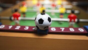 Kickern: Die wichtigsten Infos zum Kicker spielen