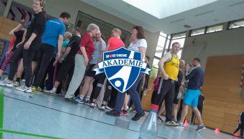 Jetzt anmelden zur Sport-Thieme Akademie 2020