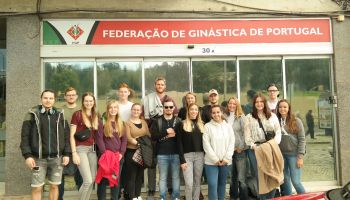 Ostfalia-Hochschule Exkursionsbericht: Sportis go Lisbon!